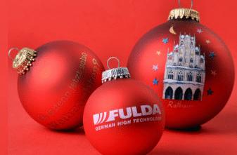 Jmpromotions - kerstballen bedrukken