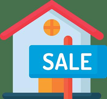 Ons eerste huis verkopen