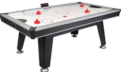 Kent u het plezier dat een airhockey tafel met zich meebrengt?