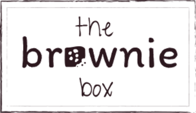 Verstuur eens een leuk presentje in de vorm van brownies